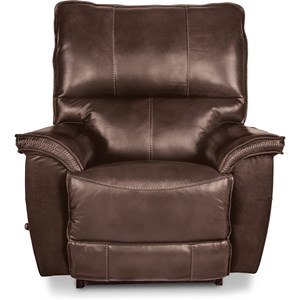 Casual Power-Recline-XR Rocker Recliner with USB Charging Port