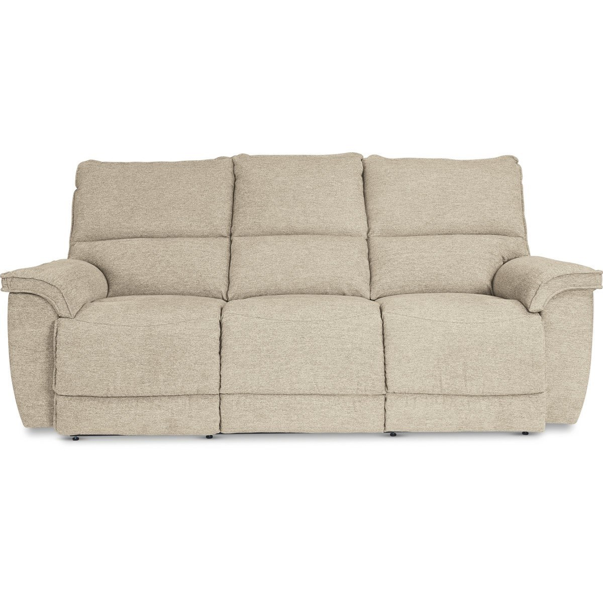 Norris Reclining Sofa by La-Z-Boy at Bennett's Furniture and Mattresses