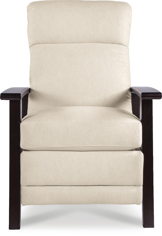 Nouveau Low Profile Recliner by La-Z-Boy at Bennett's Furniture and Mattresses