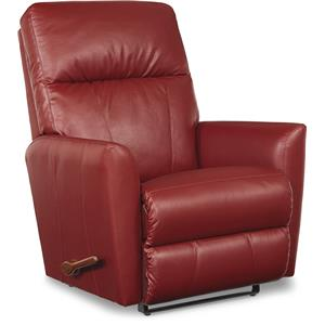 Contemporary Rocking Recliner