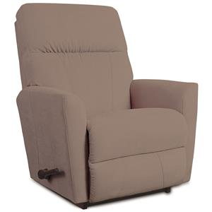 Contemporary Wall-Saver Recliner
