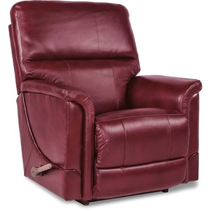 Casual Rocking Recliner