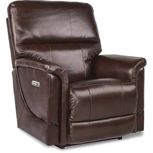 Casual Power-Recline-XR Rocking Recliner