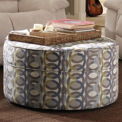 Ottomans  Roundabout Ottoman by La-Z-Boy at Houston's Yuma Furniture