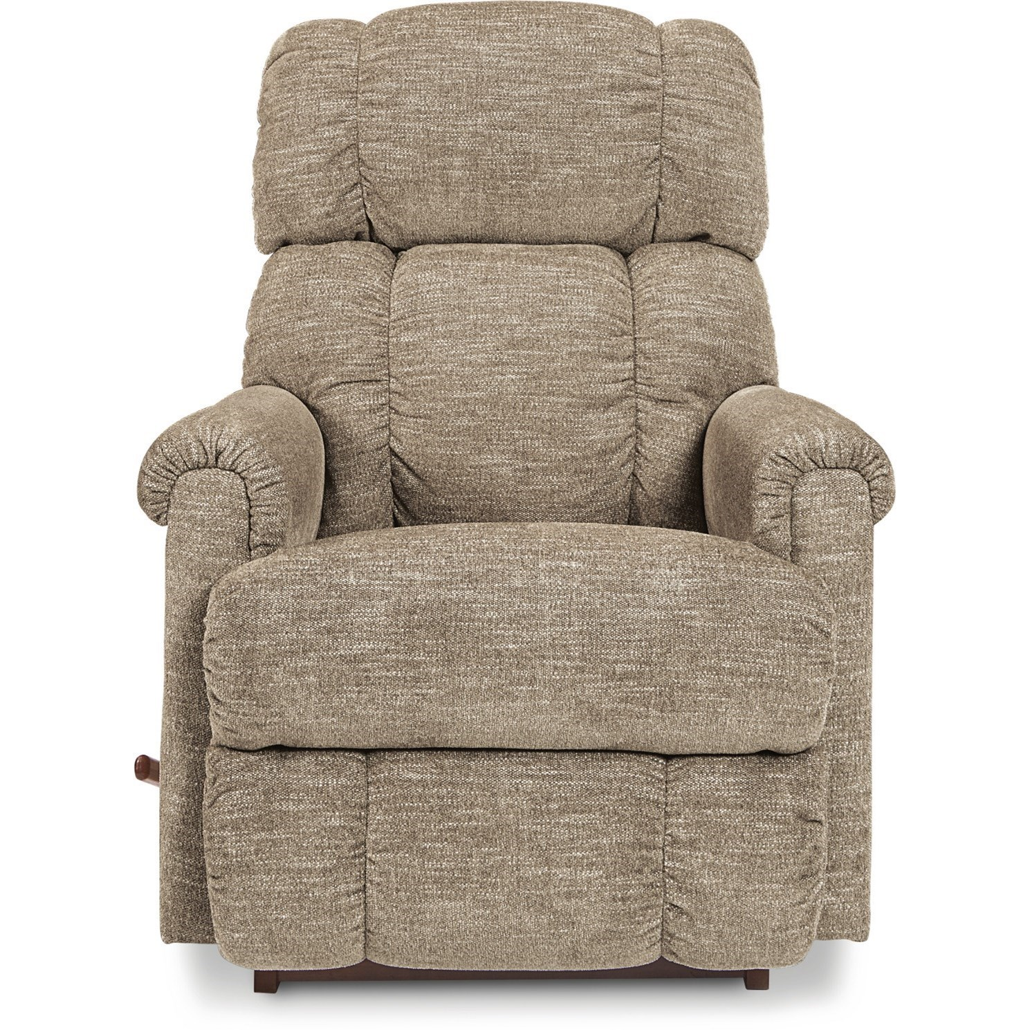 Pinnacle Rocking Recliner by La-Z-Boy at Godby Home Furnishings