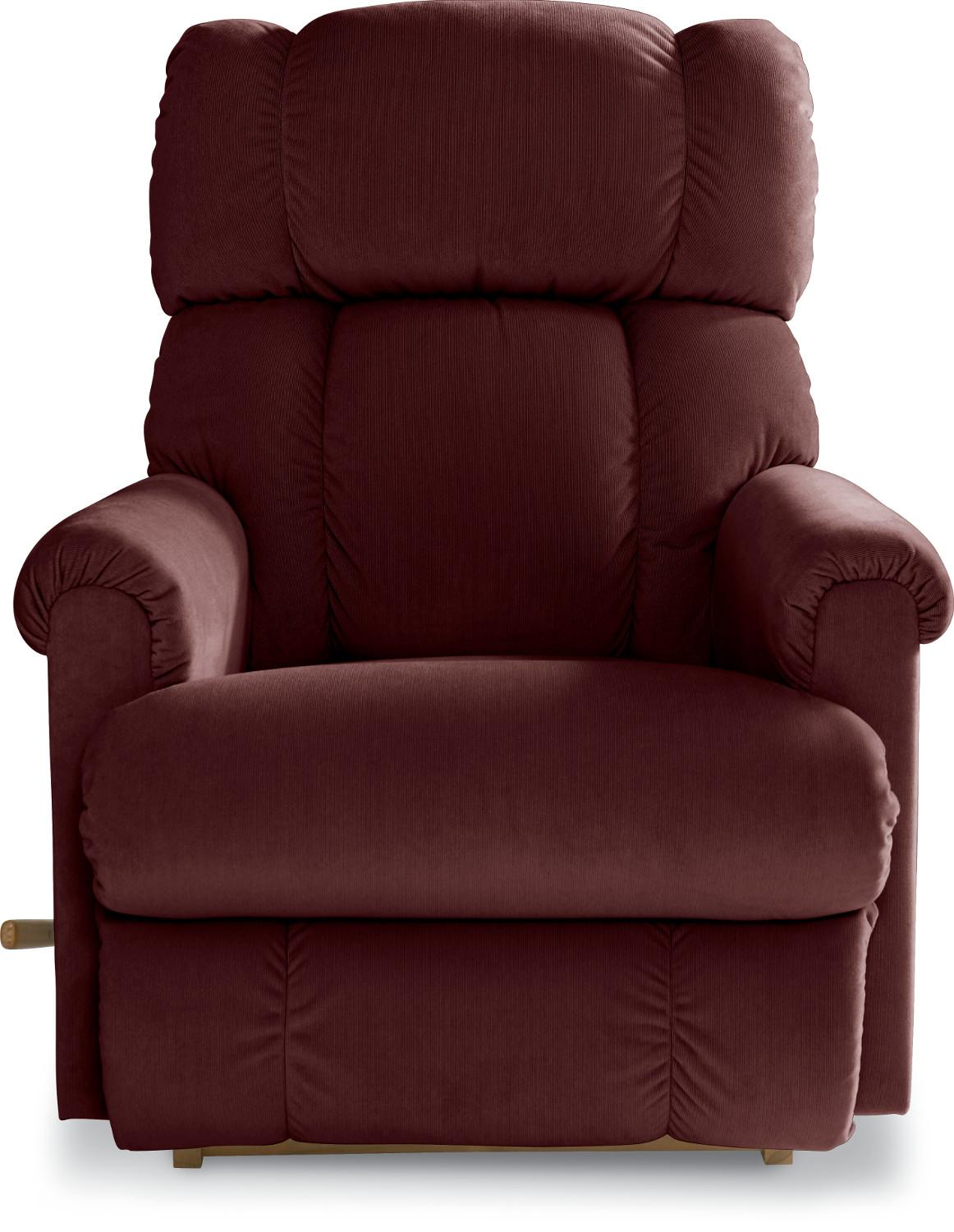 Pinnacle Rocking Recliner by La-Z-Boy at Bullard Furniture