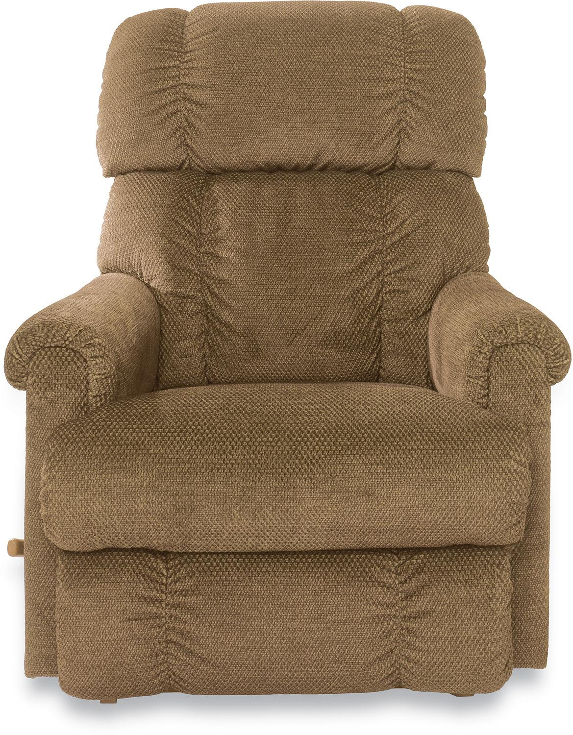 Pinnacle Rocking Recliner by La-Z-Boy at Walker's Furniture