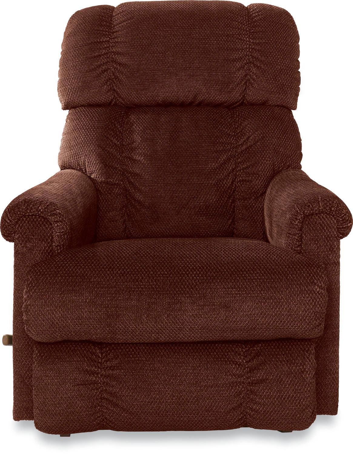 Pinnacle Wall Recliner by La-Z-Boy at Jordan's Home Furnishings
