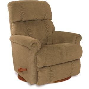 Reclina-Glider® Swivel Rocker Recliner