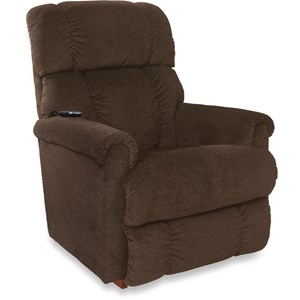 Platinum Luxury Lift? Power-Recline-XR Recliner with 6-motor Massage and Heated Seats