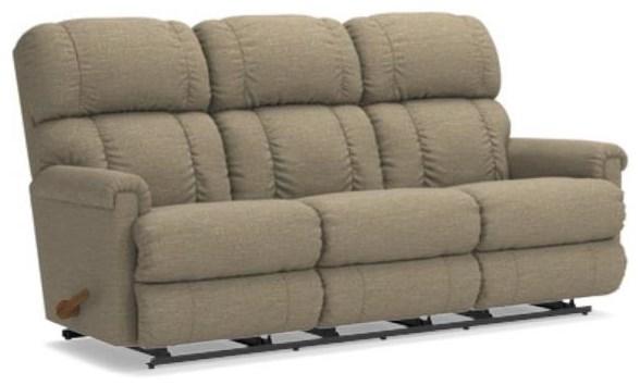 Pinnacle Reclining Sofa by La-Z-Boy at Coconis Furniture & Mattress 1st