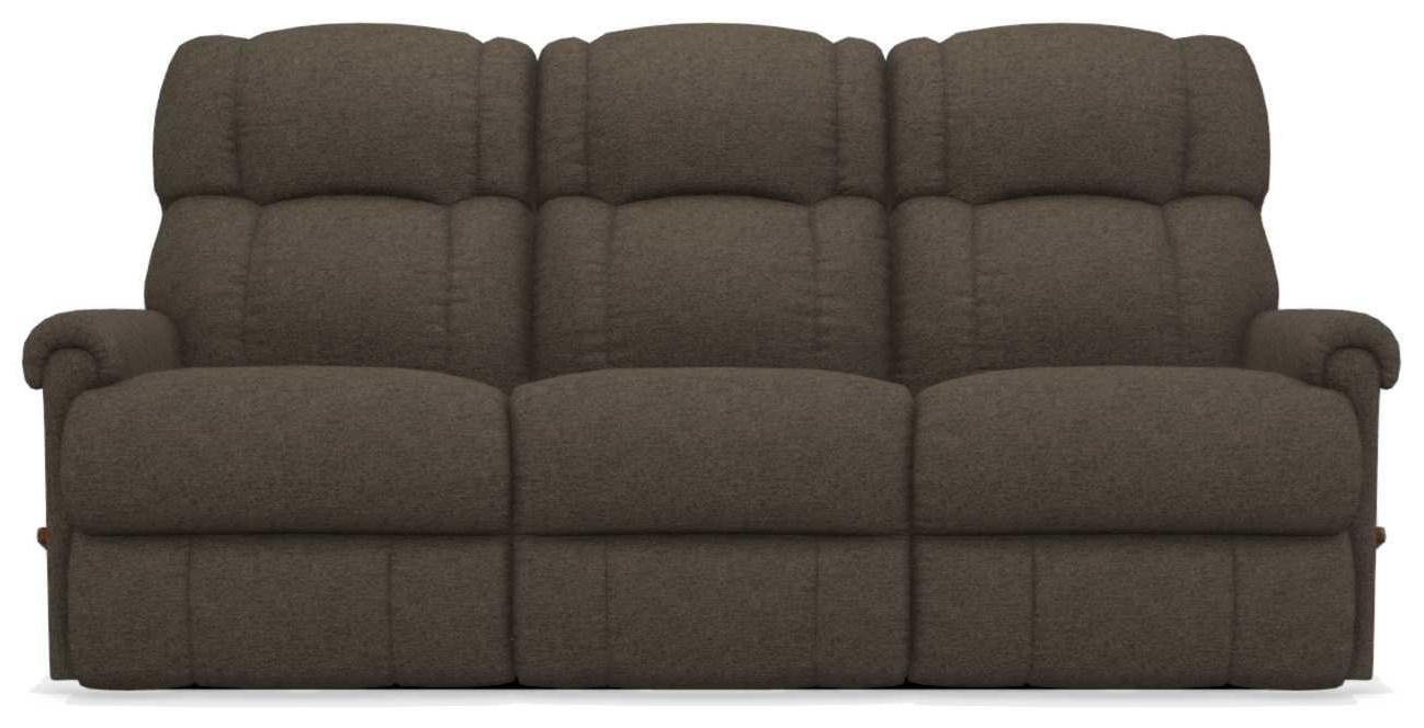 Pinnacle Reclining Sofa by La-Z-Boy at Walker's Furniture