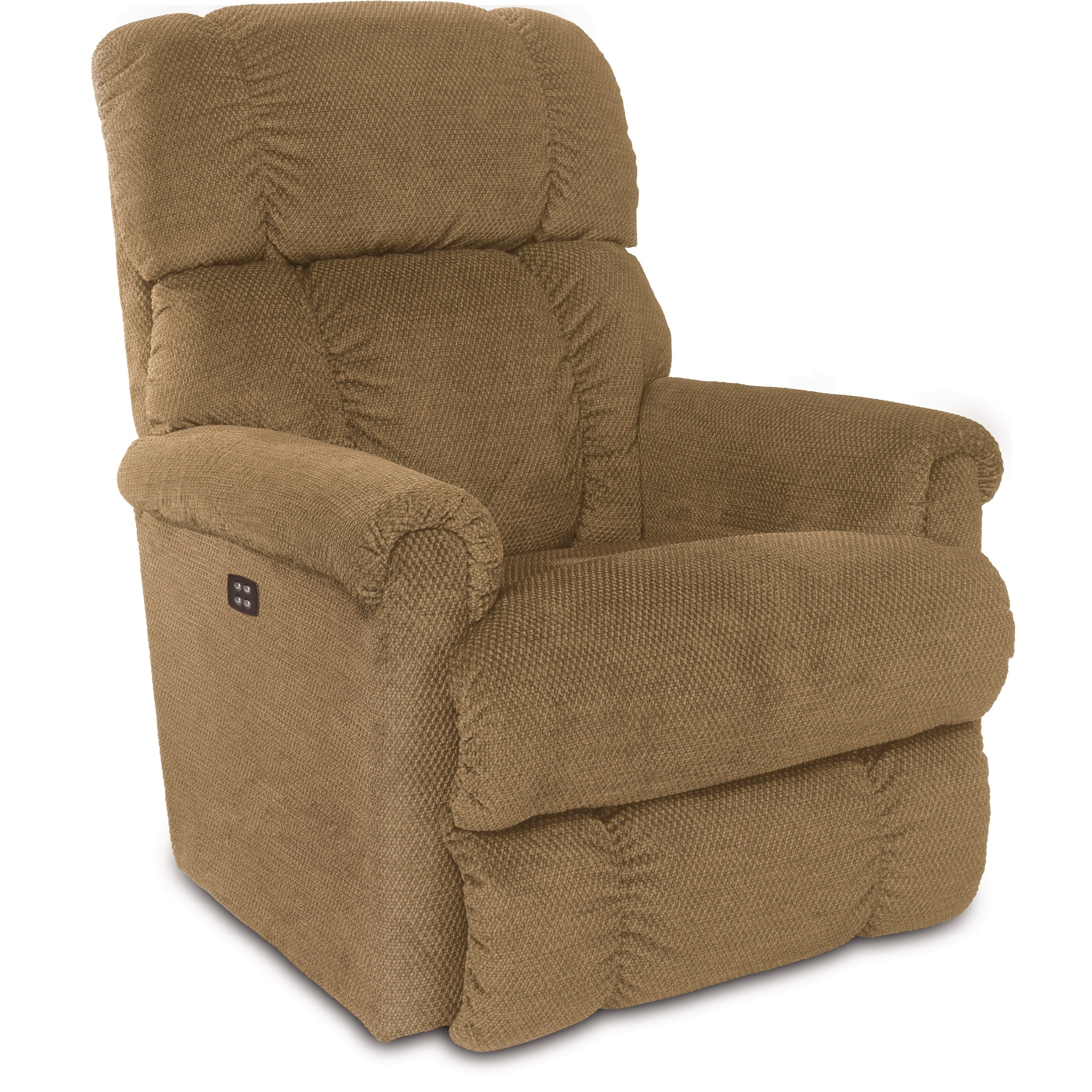 Pinnacle Power Rocker Recliner by La-Z-Boy at Home Furnishings Direct