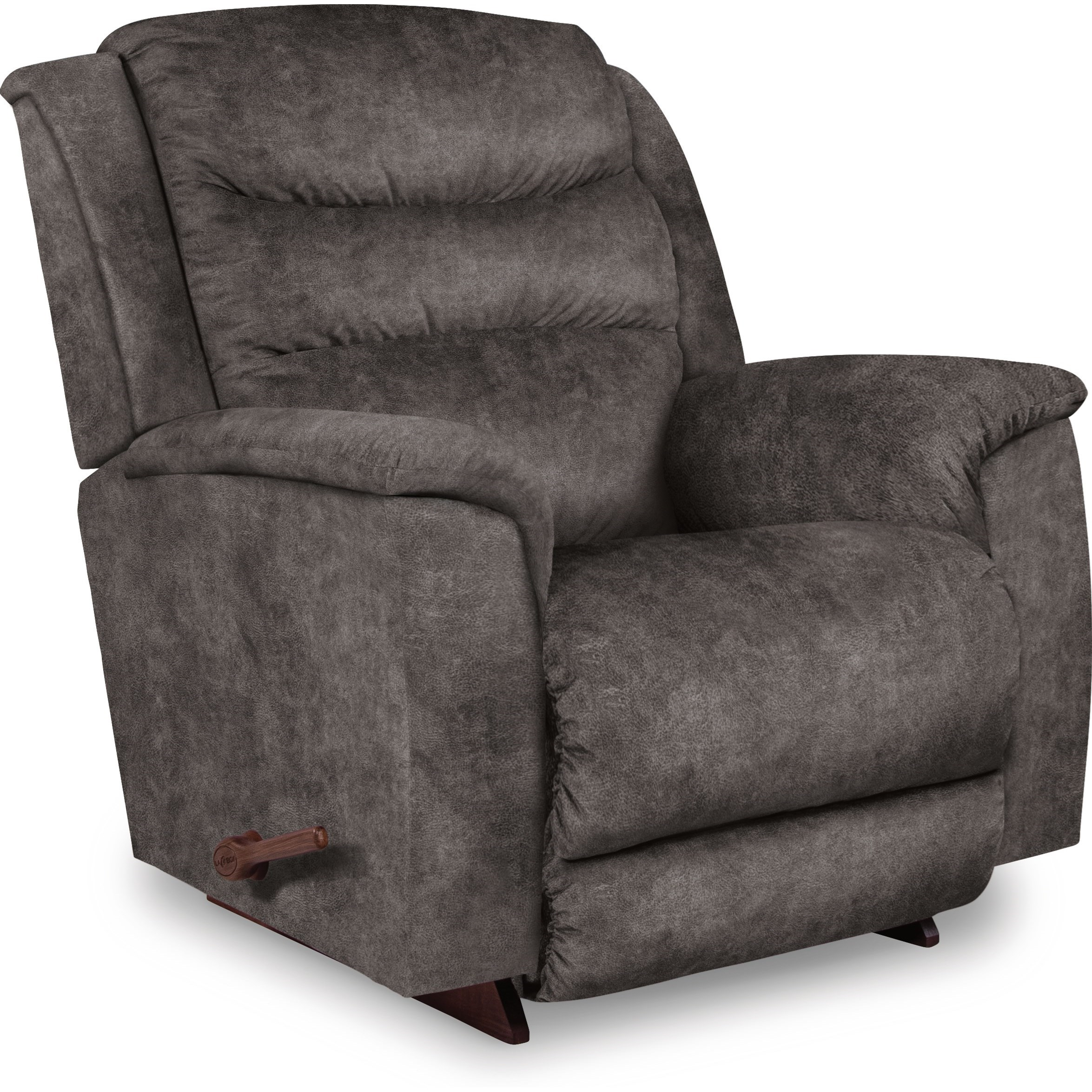 Redwood Power Rocking Recliner by La-Z-Boy at Godby Home Furnishings