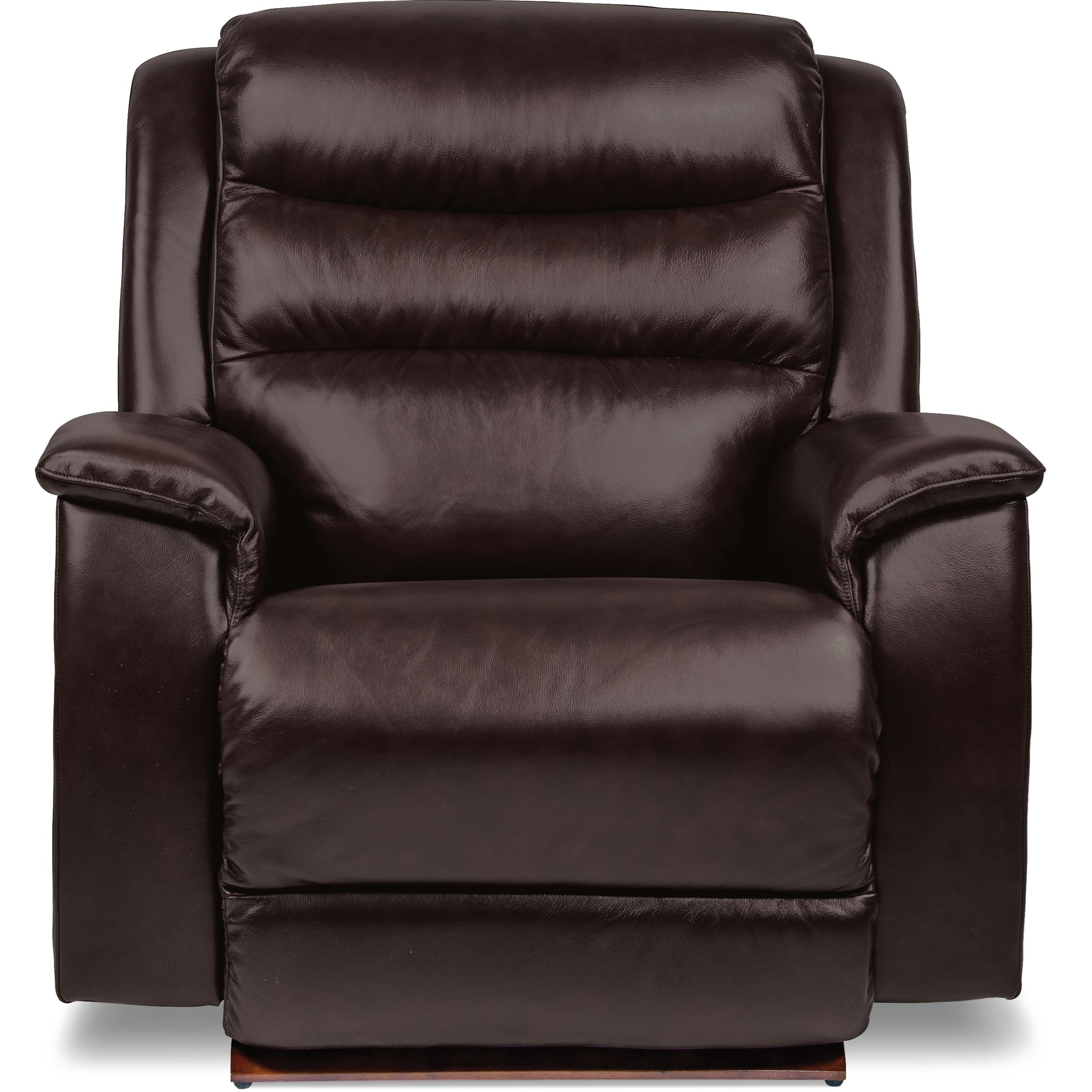 Redwood Rocking Recliner by La-Z-Boy at VanDrie Home Furnishings