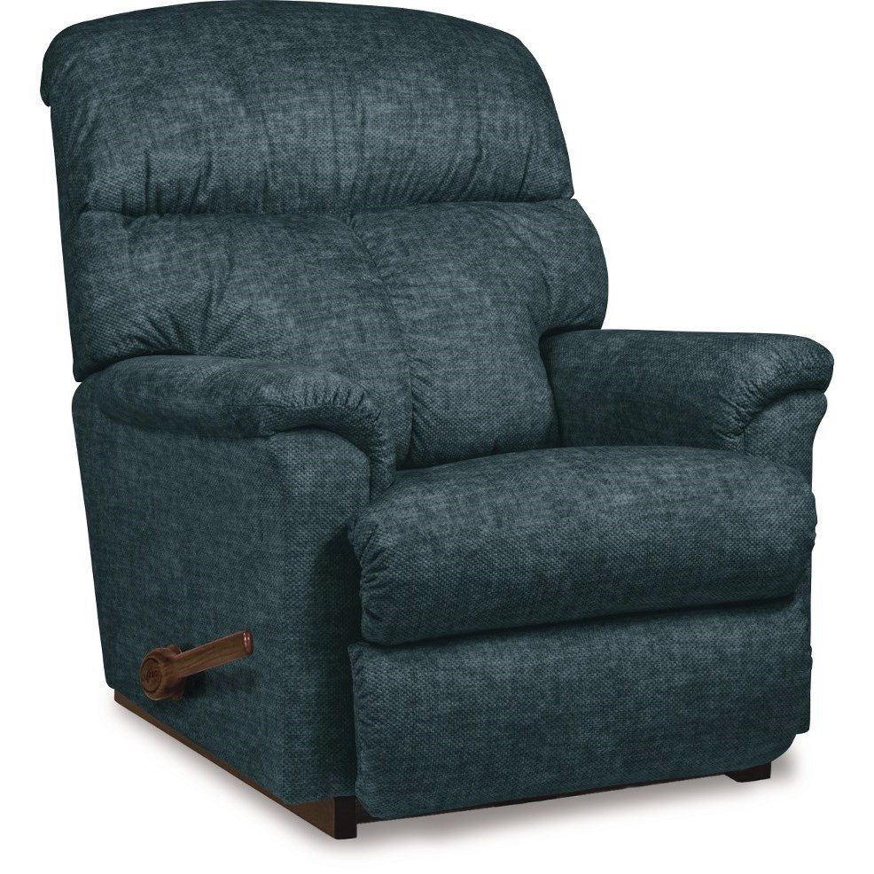 Reed Wall Recliner by La-Z-Boy at Bullard Furniture