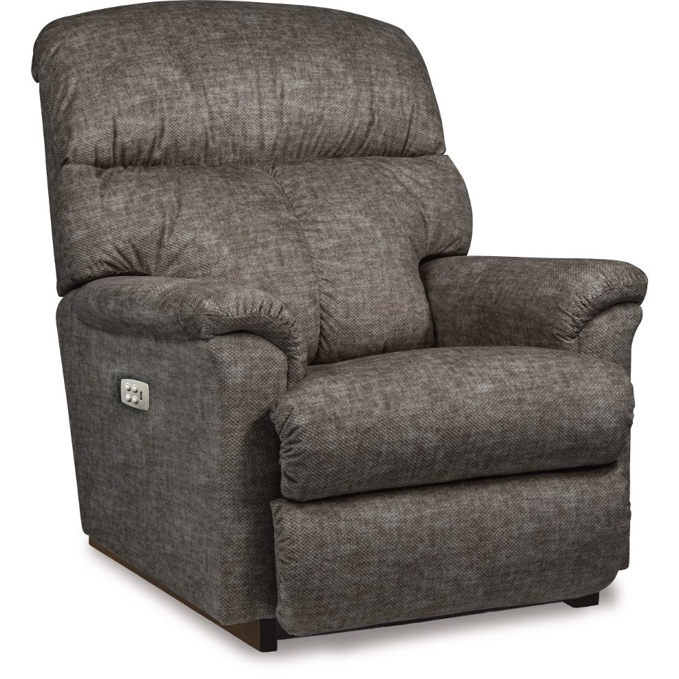 Reed Power Wall Recliner by La-Z-Boy at Sparks HomeStore