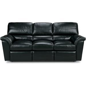 Power La-Z-Time? Full Reclining Sofa