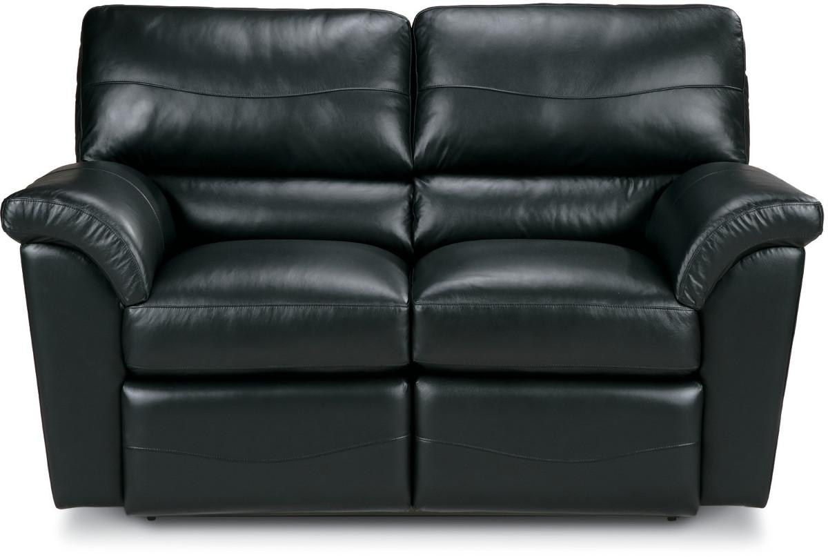 Reese Reclining Loveseat by La-Z-Boy at Coconis Furniture & Mattress 1st