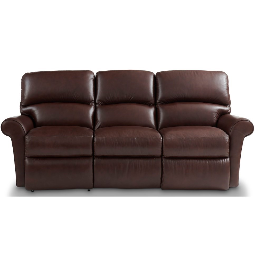 Robin Power Reclining Sofa by La-Z-Boy at Jordan's Home Furnishings