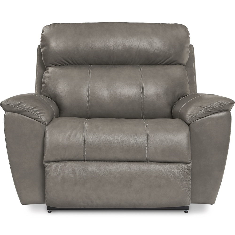 Roman Recliner by La-Z-Boy at Bennett's Furniture and Mattresses