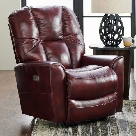 Rori Power Wall Recliner by La-Z-Boy at Sparks HomeStore