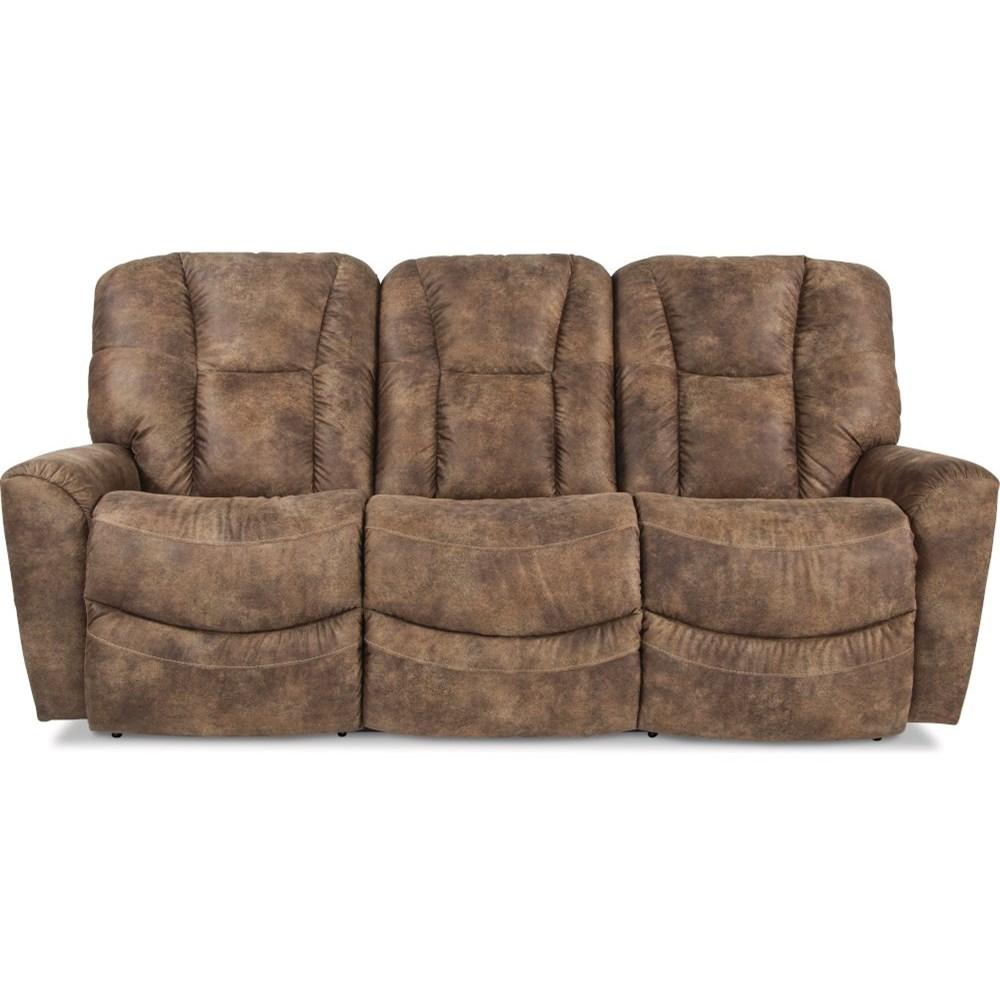Rori Power Reclining Sofa by La-Z-Boy at Godby Home Furnishings