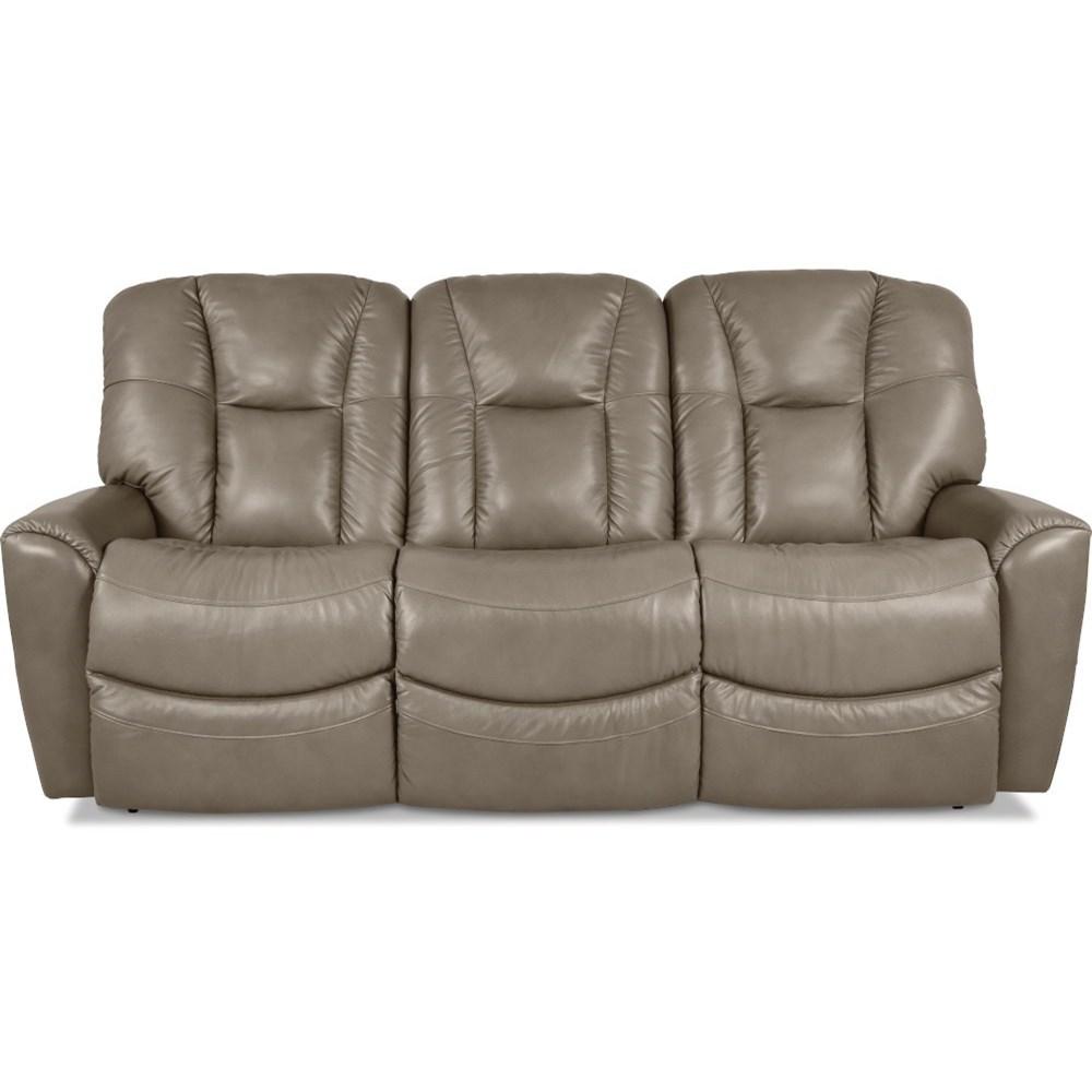 Rori Reclining Sofa by La-Z-Boy at Jordan's Home Furnishings