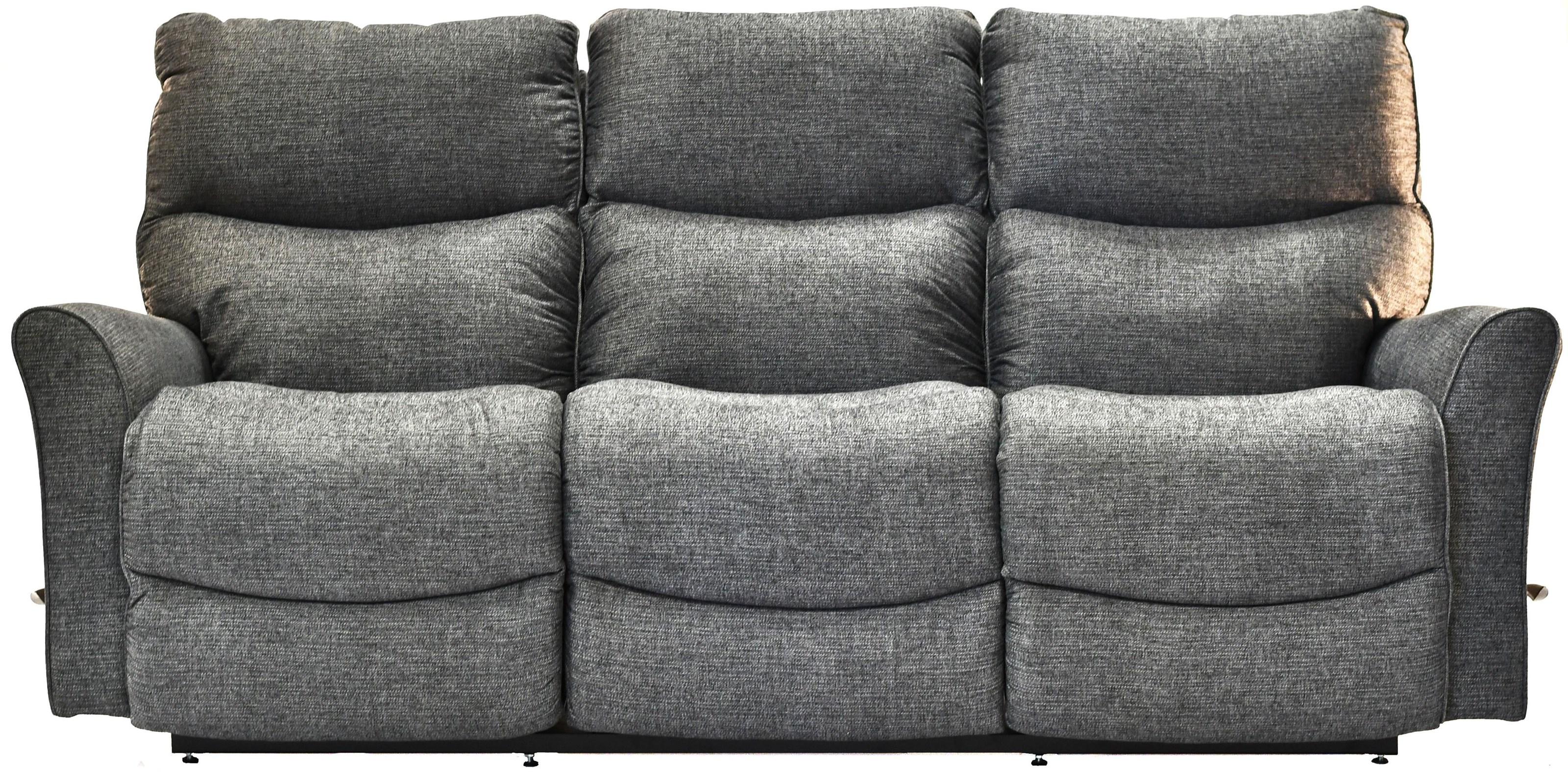 Rowan Reclina-Way® Full Reclining Sofa by La-Z-Boy at Bennett's Furniture and Mattresses