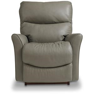 Leather Power Wall Recliner