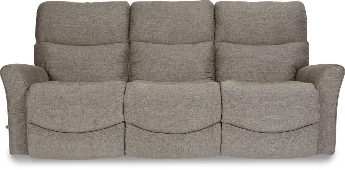 Rowan Reclining Sofa by La-Z-Boy at HomeWorld Furniture