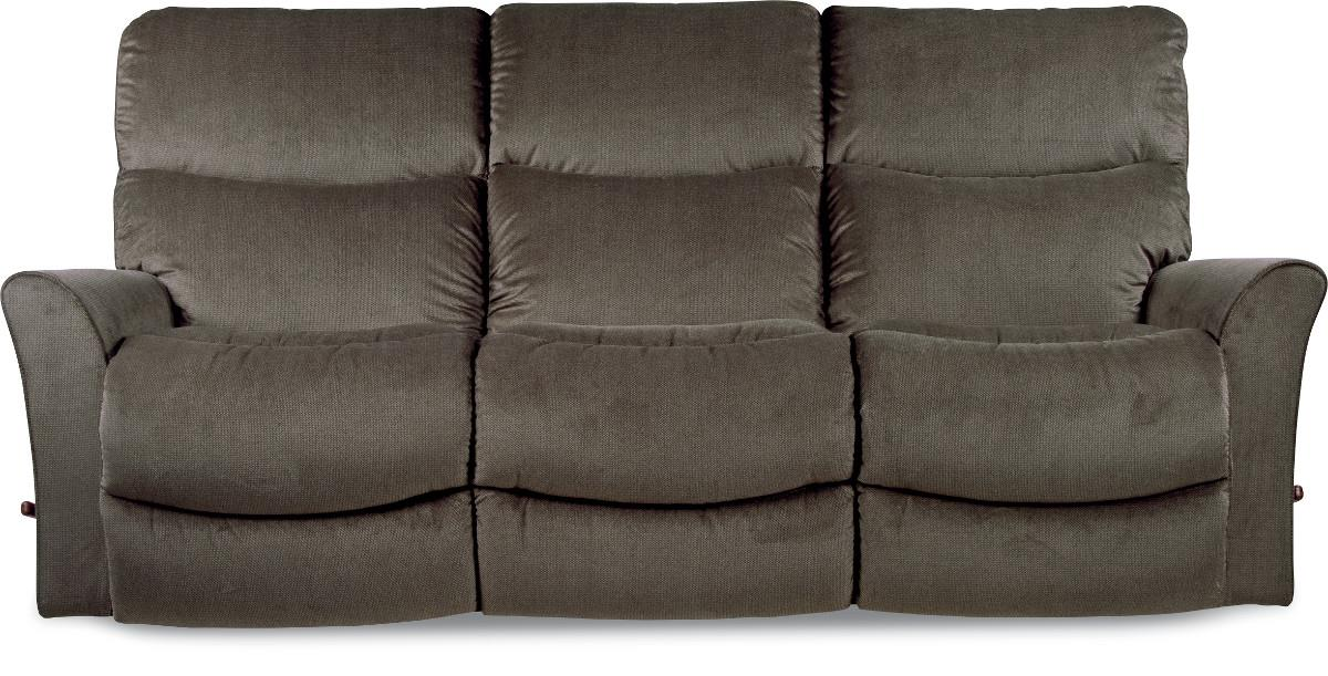 ROWAN Wall Saver Reclining Sofa  by La-Z-Boy at Johnny Janosik