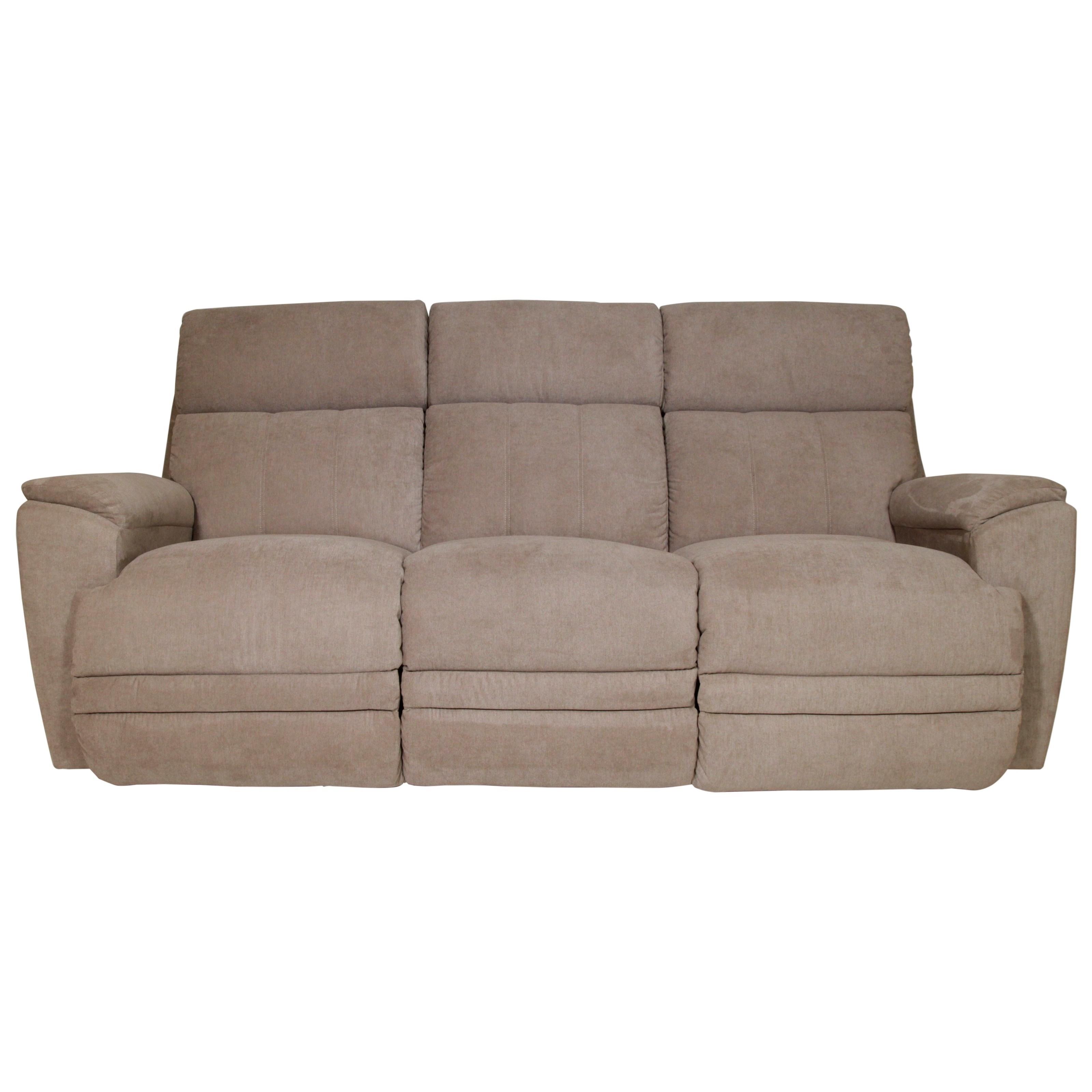 Talladega Power Reclining Sofa by La-Z-Boy at HomeWorld Furniture