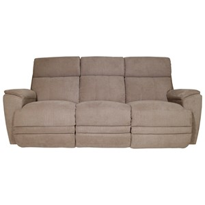 Power Reclining Sofa w/ Headrests