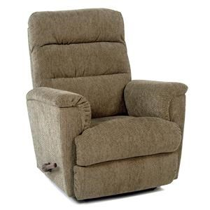 Casual Wall Recliner