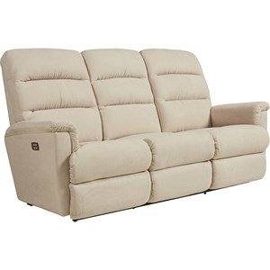 Casual Power-Recline-XRw Wall Saver Reclining Sofa