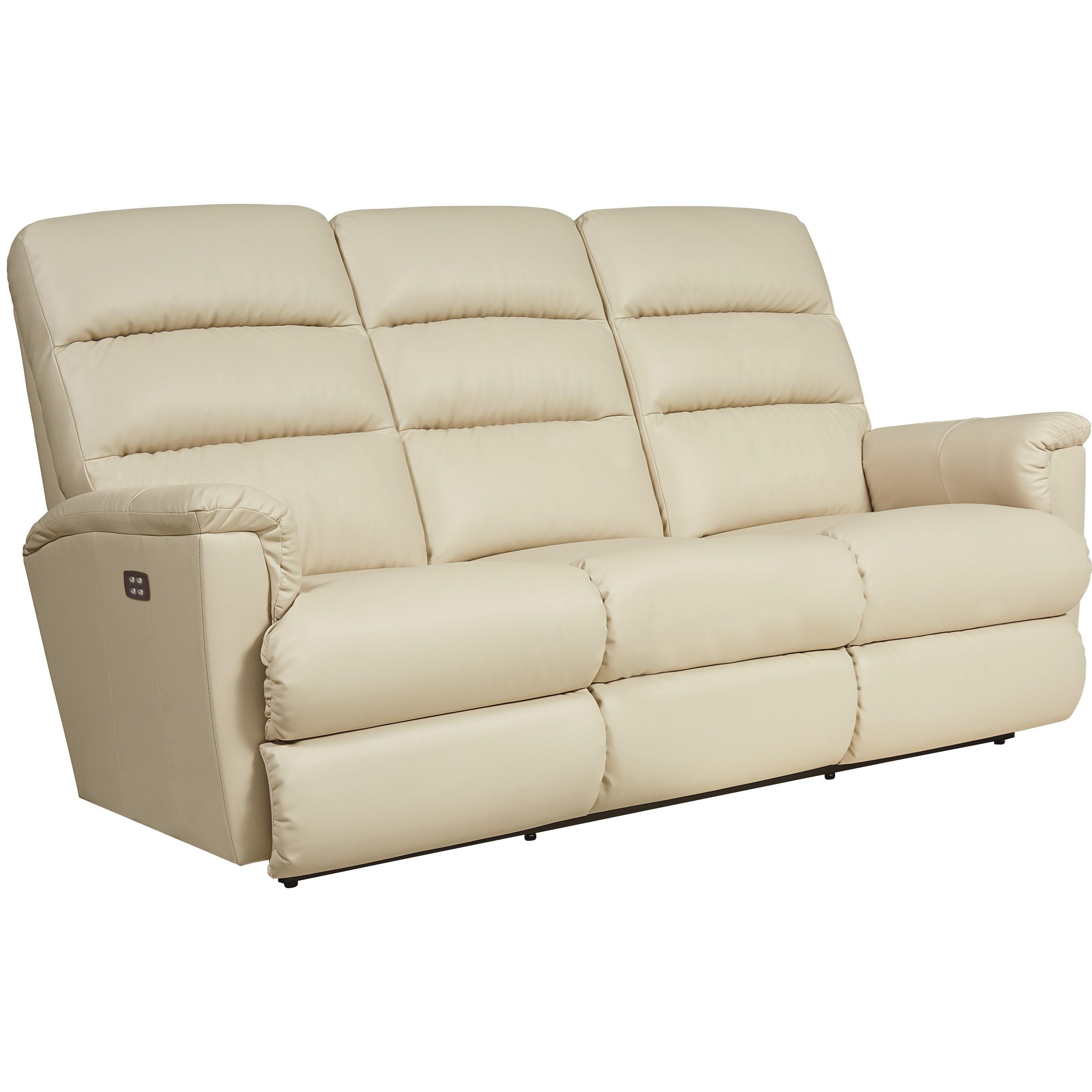 Tripoli Power-Recline-XRw™Full Reclining Sofa by La-Z-Boy at Sparks HomeStore