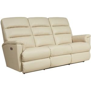 La-Z-Boy Tripoli Power-Recline-XRw™Full Reclining Sofa