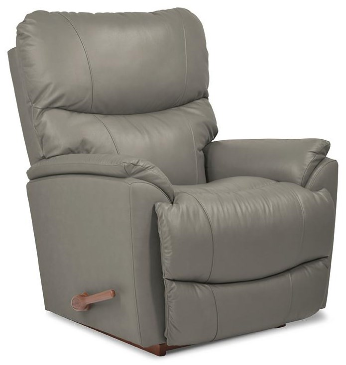 Trouper RECLINA-ROCKER Recliner by La-Z-Boy at Johnny Janosik