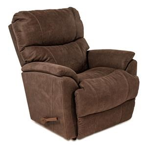 Rocker Recliner w/ iClean Performance Fabric
