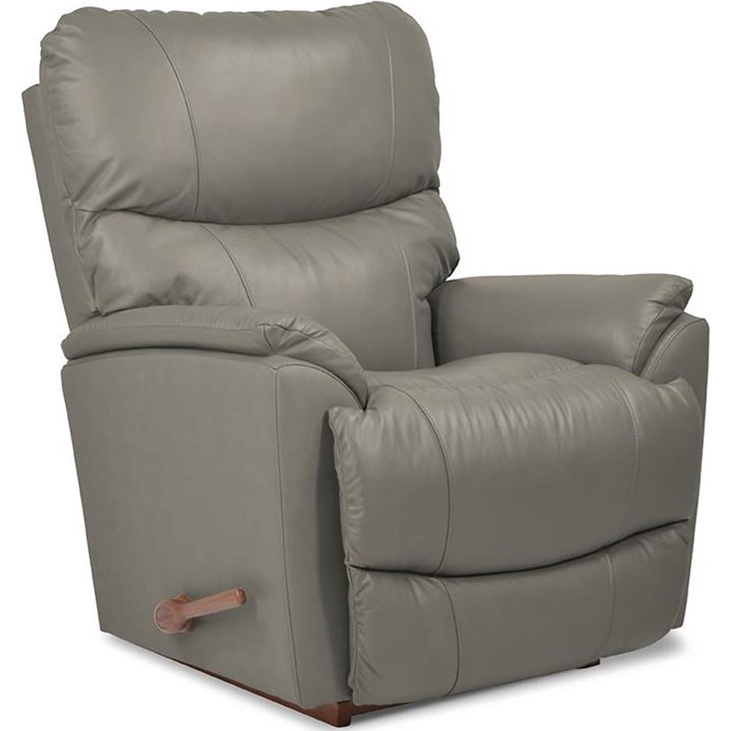 Trouper Rocking Recliner by La-Z-Boy at Fisher Home Furnishings