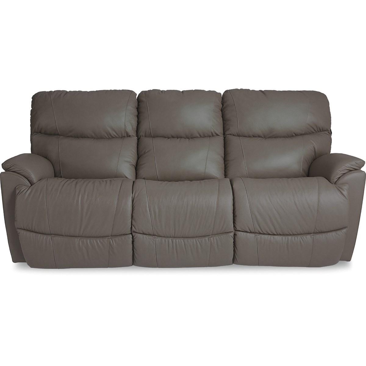 Trouper Reclining Sofa by La-Z-Boy at Bennett's Furniture and Mattresses