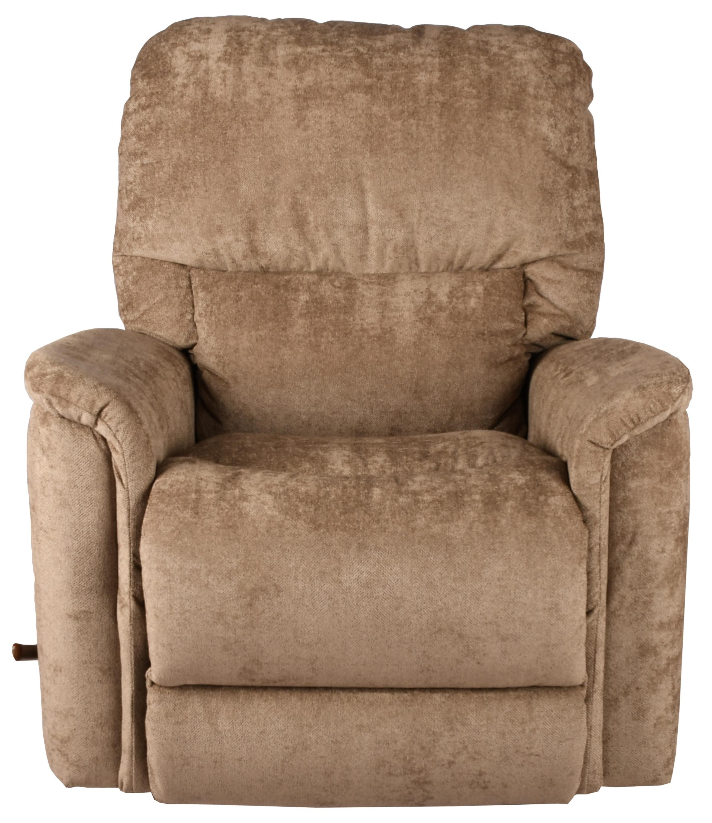 Turner Wall Recliner by La-Z-Boy at Bennett's Furniture and Mattresses