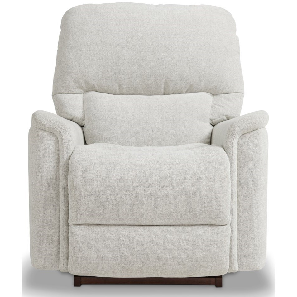 Turner Power Wall Recliner by La-Z-Boy at Bennett's Furniture and Mattresses