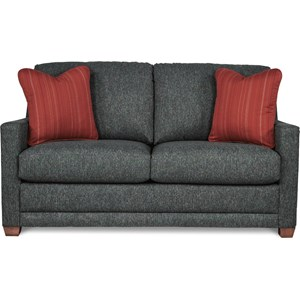 Contemporary Full Sofa Sleeper