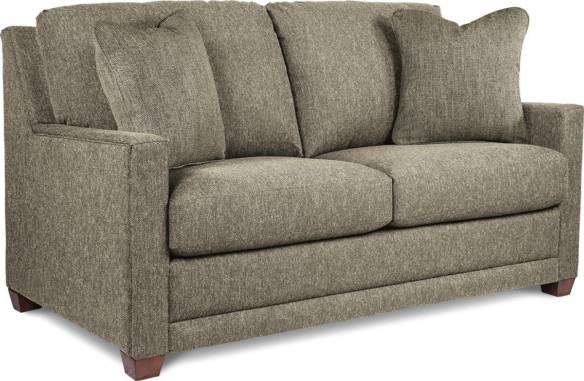 Twilight Supreme-Comfort Full Sofa Sleeper by La-Z-Boy at Bennett's Furniture and Mattresses