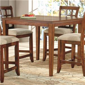 Lacquer Craft USA Anson Counter Height Dining Table