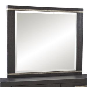 Lacquer Craft USA Metropolitan 8300 Mirror