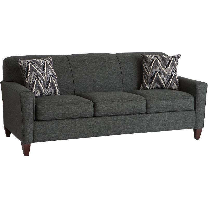 """Queen Sleeper Sofa with 5"""" Innerspring Mattress"""