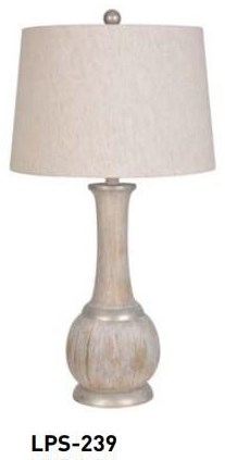 2018 Collection LPS-239 Lamp by Lamps Per Se at Furniture Fair - North Carolina
